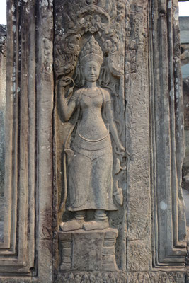 Temple d'Angkor Tom