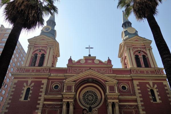 Centre de Santiago