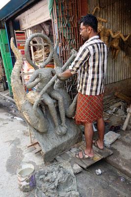 Quartier des sculpteurs