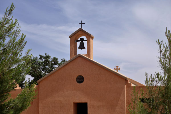 Monastère Notre-Dame de l'Atlas