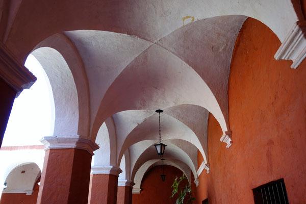 Couvent Santa-Catalina