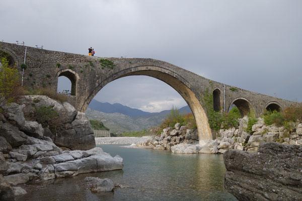 Le pont de Mesi