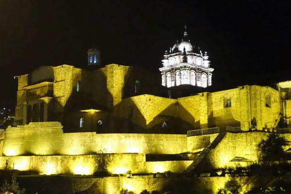 Eglise & couvent Santo Domingo
