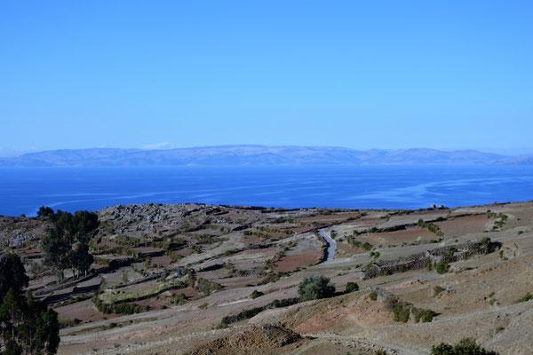 Île d'Amantani