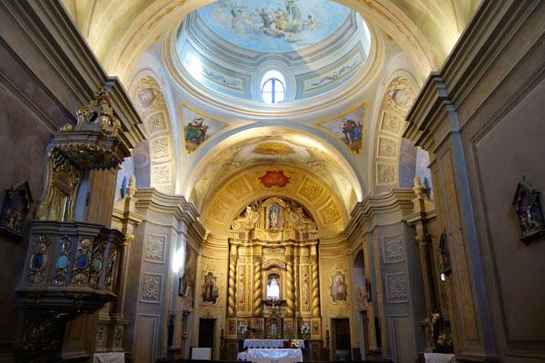 Estancia jésuite d'Alta Gracia
