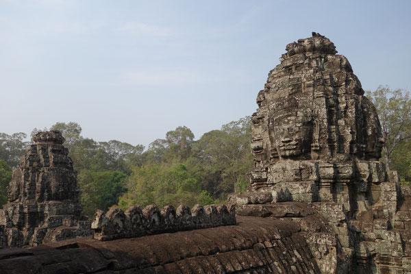 Temple Le Bayon
