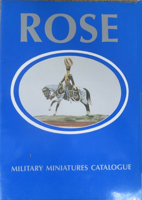 Cover of the 1991 Catalogue