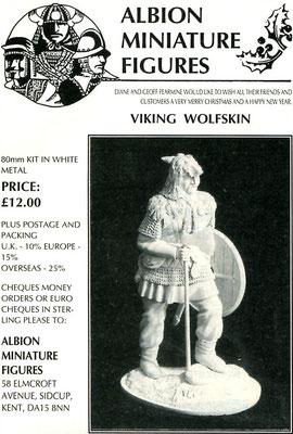 Albion Miniatures