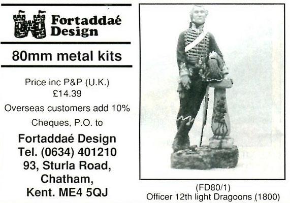 Fortdaddaé Design