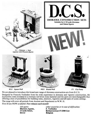 D.C.S.