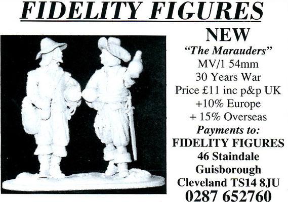 Fidelity Figures