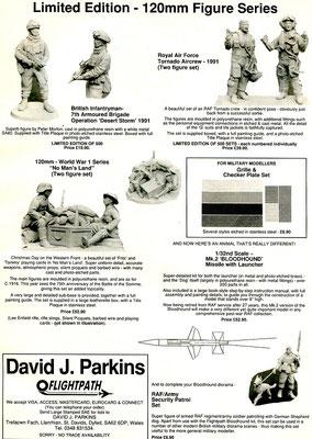 David J. Parkins