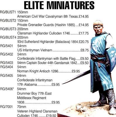 Elite Miniaturas