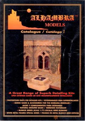 Alhambra Models