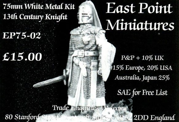 East Point Miniatures