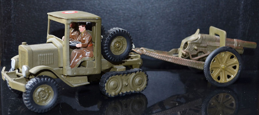 REY Toy Soldiers by Bob