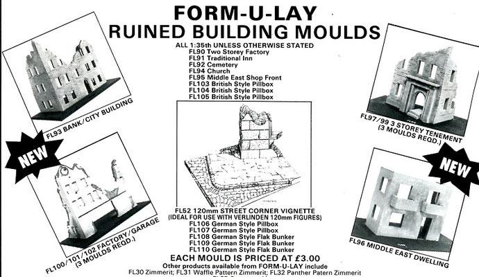 Form-U-Lay