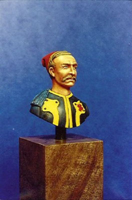 Fort Duquesne Military Miniatures