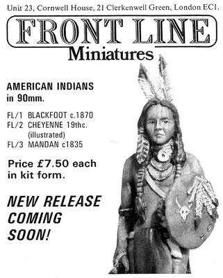 Frontline Miniatures