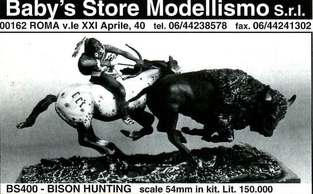 Baby' Store Modellismo