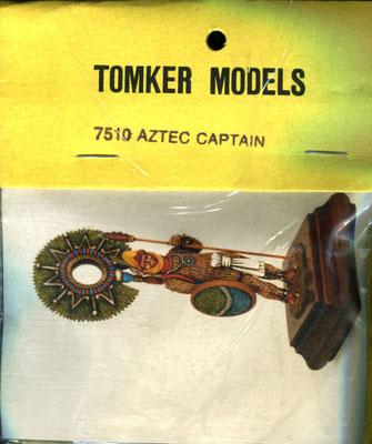 Tomker Models