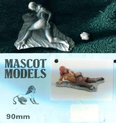 Mascot Models