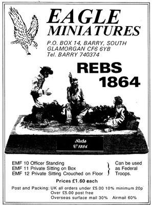 Eagle Miniatures
