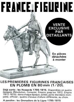 France Figurine