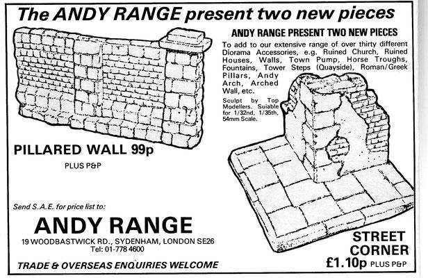 Andy Range