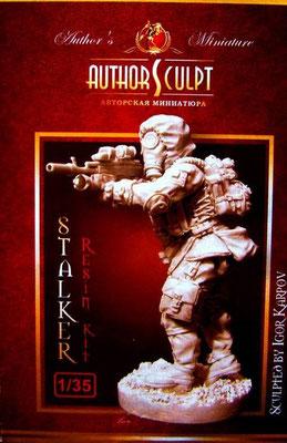 Author Sculpt
