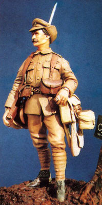 The Fusilier