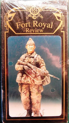 Fort Royal Review