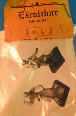 Excalibur Miniatures