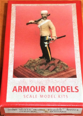 Armour Models