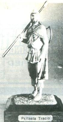 Donzino & Donzino Celtic Chieftain 65mm