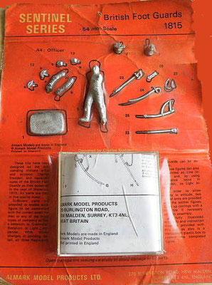 Almark Model Product Ltd