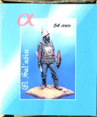 Alpha Miniatures