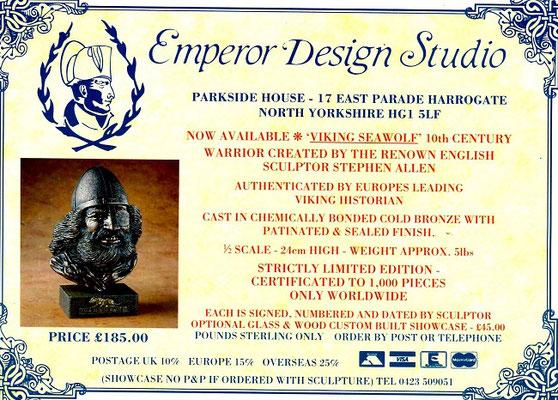 Emperor Design Studio