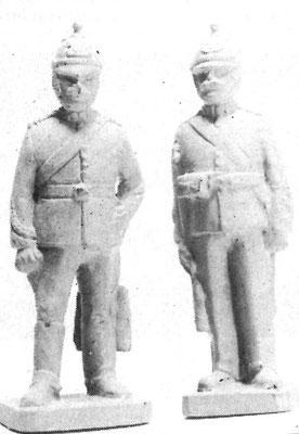 Aldrich Yorskshire Volunteer Artillery