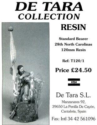 De Tara Collection