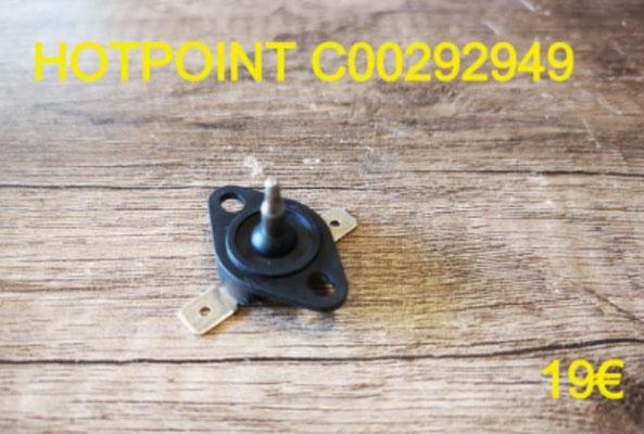 SONDE CTN : HOTPOINT C00292949