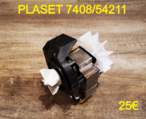 POMPE DE VIDANGE : PLASET 7408/54211