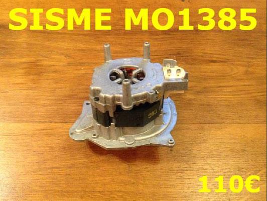 POMPE DE CYCLAGE LAVE-VAISSELLE : SISME MO1385