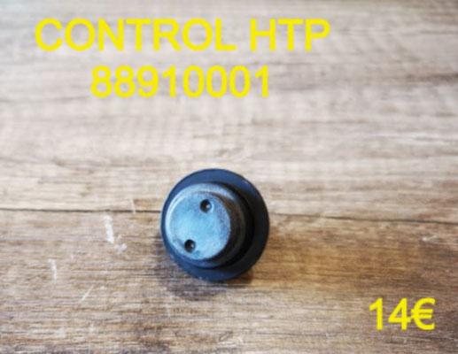 SONDE CTN : CONTROL HTP 88910001 NOIR