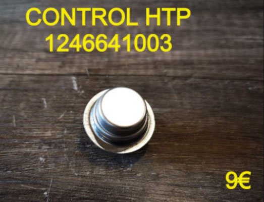 SONDE CTN : CONTROL HTP 1246641003