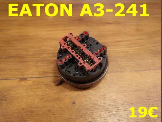PRESSOSTAT : EATON A3-241
