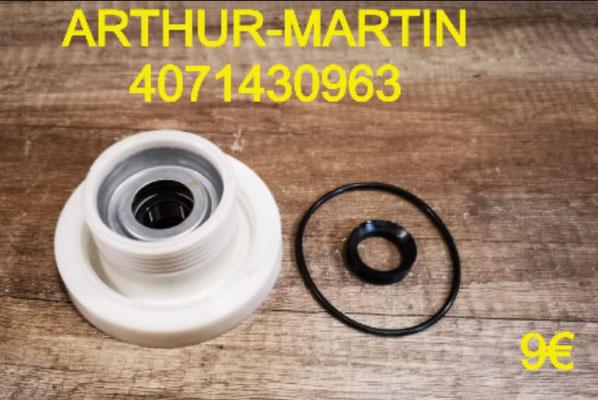 PALIER LAVE-LINGE : ARTHUR-MARTIN 4071430963