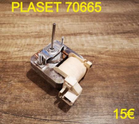 VENTILATEUR LAVE-VAISSELLE : PLASET 70665