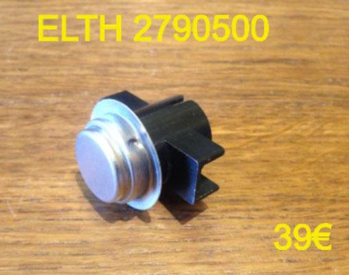 KLIXON : ELTH 2790500