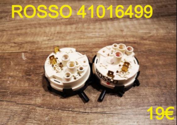 PRESSOSTAT : ROSSO 41016499